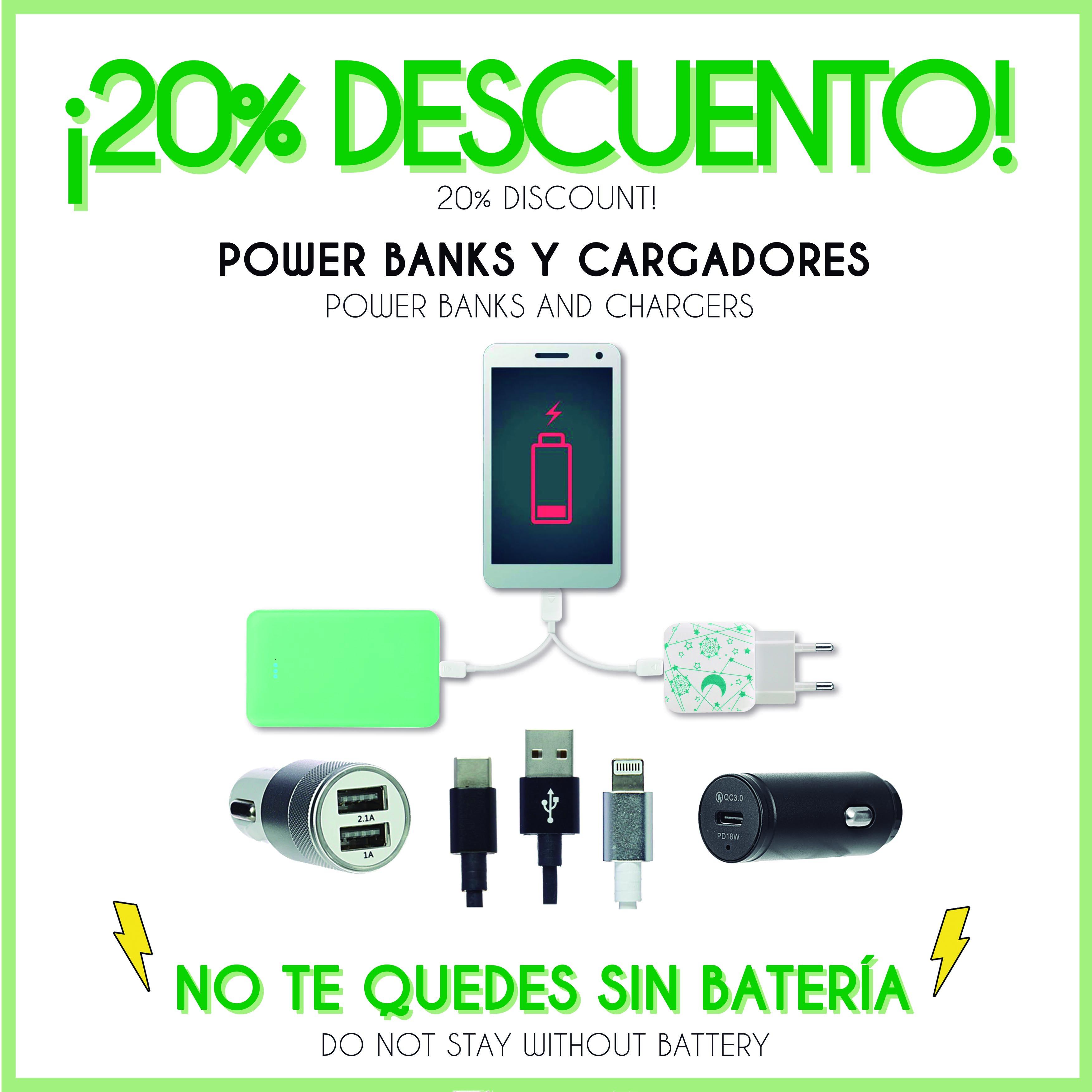 Ofertas la Casa de las Carcasas, Centro Comercial la Verónica