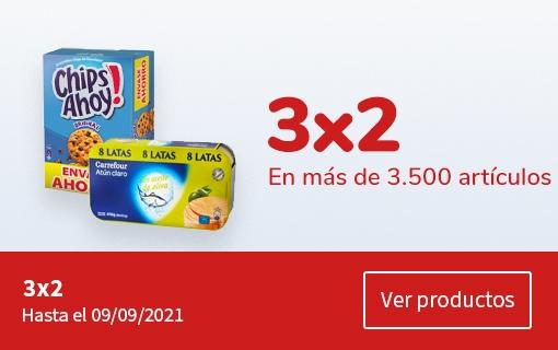 Ofertas Carrefour, Centro Comercial la Verónica
